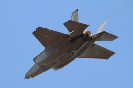 キャスバルさんが、ルーク空軍基地で撮影したオーストラリア空軍 F-35A-3I Lightning IIの航空フォト(飛行機 写真・画像)