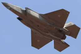 キャスバルさんが、ルーク空軍基地で撮影したオーストラリア空軍 F-35A Lightning IIの航空フォト(飛行機 写真・画像)