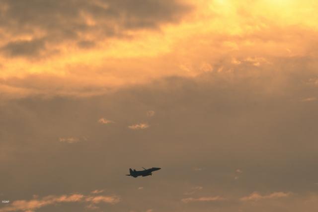 GNPさんが、小松空港で撮影した航空自衛隊 F-15J Eagleの航空フォト(飛行機 写真・画像)