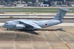 kan787allさんが、福岡空港で撮影した航空自衛隊 C-2の航空フォト(飛行機 写真・画像)