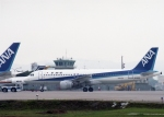 元青森人さんが、仙台空港で撮影した全日空 A320-211の航空フォト(飛行機 写真・画像)