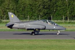 Echo-Kiloさんが、カウハバ飛行場で撮影したフィンランド空軍 BAe Hawk 51の航空フォト(飛行機 写真・画像)