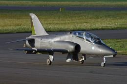 Echo-Kiloさんが、カウハバ飛行場で撮影したフィンランド空軍 BAe Hawk 51Aの航空フォト(飛行機 写真・画像)