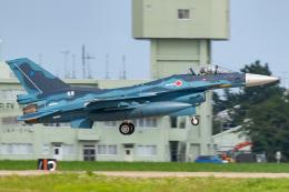 Tomo-Papaさんが、茨城空港で撮影した航空自衛隊 F-2Aの航空フォト(飛行機 写真・画像)
