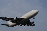 JA8037さんが、横田基地で撮影したアトラス航空 747-45E(BDSF)の航空フォト(飛行機 写真・画像)