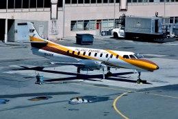 パール大山さんが、サンフランシスコ国際空港で撮影したInland Empire Airlinesの航空フォト(飛行機 写真・画像)