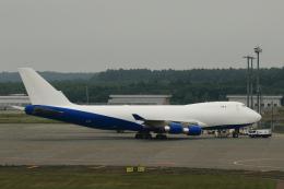 wingace752さんが、新千歳空港で撮影したドバイ・ロイヤル・エア・ウィング 747-412F/SCDの航空フォト(飛行機 写真・画像)