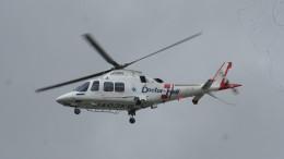 Hibiki Kanadeさんが、鹿児島市立病院で撮影した鹿児島国際航空 AW109SPの航空フォト(飛行機 写真・画像)