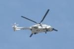 鹿児島市明和で撮影された海上保安庁 - Japan Coast Guardの航空機写真