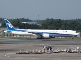 FT51ANさんが、成田国際空港で撮影した全日空 777-381/ERの航空フォト(飛行機 写真・画像)