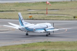 Hibiki Kanadeさんが、関西国際空港で撮影した海上保安庁 340B/Plus SAR-200の航空フォト(飛行機 写真・画像)