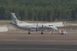Hibiki Kanadeさんが、鹿児島空港で撮影した海上保安庁 340B/Plus SAR-200の航空フォト(飛行機 写真・画像)
