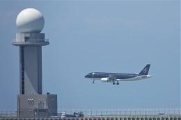 jutenLCFさんが、中部国際空港で撮影したスターフライヤー A320-214の航空フォト(飛行機 写真・画像)
