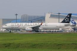 みるぽんたさんが、成田国際空港で撮影したアシアナ航空 A321-231の航空フォト(飛行機 写真・画像)