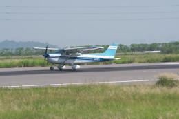 たにやん99さんが、高松空港で撮影した日本個人所有 172NATの航空フォト(飛行機 写真・画像)