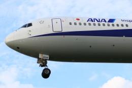 rokko2000さんが、伊丹空港で撮影した全日空 767-381/ERの航空フォト(飛行機 写真・画像)