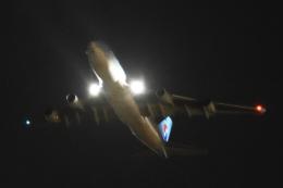 木人さんが、成田国際空港で撮影した大韓航空 747-4B5F/ER/SCDの航空フォト(飛行機 写真・画像)