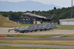 Cスマイルさんが、三沢飛行場で撮影した航空自衛隊 F-35A Lightning IIの航空フォト(飛行機 写真・画像)