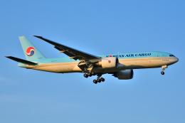 航空フォト:HL8075 大韓航空 777-200