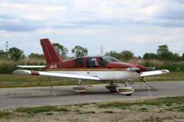 A-Chanさんが、大利根飛行場で撮影した日本法人所有 TB-10 Tobagoの航空フォト(飛行機 写真・画像)