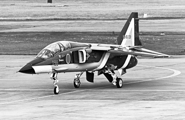 A-330さんが、横田基地で撮影した航空自衛隊 T-2の航空フォト(飛行機 写真・画像)