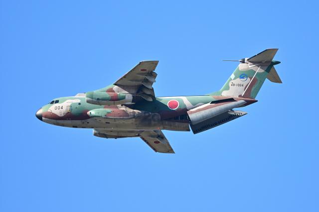 masahiさんが、岐阜基地で撮影した航空自衛隊 C-1の航空フォト(飛行機 写真・画像)