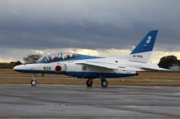 Lead Soloさんが、岐阜基地で撮影した航空自衛隊 T-4の航空フォト(飛行機 写真・画像)