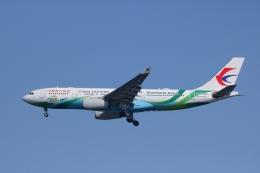 PON ちゃんさんが、羽田空港で撮影した中国東方航空 A330-243の航空フォト(飛行機 写真・画像)