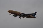 飛行機ゆうちゃんさんが、羽田空港で撮影した全日空 777-281/ERの航空フォト(飛行機 写真・画像)