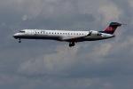 元青森人さんが、仙台空港で撮影したアイベックスエアラインズ CL-600-2C10 Regional Jet CRJ-702ERの航空フォト(飛行機 写真・画像)