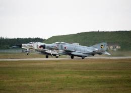 元青森人さんが、松島基地で撮影した航空自衛隊 F-4EJ Kai Phantom IIの航空フォト(飛行機 写真・画像)