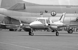 apphgさんが、入間飛行場で撮影したBeagle Aircraft Limitedの航空フォト(飛行機 写真・画像)