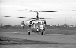 apphgさんが、入間飛行場で撮影したアエロフロート・ロシア航空 Ka-26の航空フォト(飛行機 写真・画像)