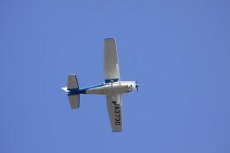 けいとパパさんが、東京都内上空で撮影した川崎航空 TU206F Turbo Stationairの航空フォト(飛行機 写真・画像)