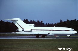 tassさんが、成田国際空港で撮影した不明の航空フォト(飛行機 写真・画像)