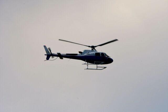 まいけるさんが、羽田空港で撮影した昭和リース AS350B3 Ecureuilの航空フォト(飛行機 写真・画像)