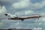 tassさんが、マイアミ国際空港で撮影したアメリカン航空 727-223/Advの航空フォト(飛行機 写真・画像)