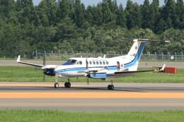 marariaさんが、青森空港で撮影した海上保安庁 B300の航空フォト(飛行機 写真・画像)