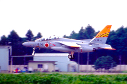 AWACSさんが、茨城空港で撮影した航空自衛隊 T-4の航空フォト(飛行機 写真・画像)