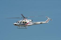 たにやん99さんが、高松空港で撮影した四国航空 412EPの航空フォト(飛行機 写真・画像)