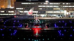 誘喜さんが、羽田空港で撮影した日本航空 A350-941の航空フォト(飛行機 写真・画像)