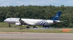 うみBOSEさんが、新千歳空港で撮影したチャイナエアライン A330-302の航空フォト(飛行機 写真・画像)