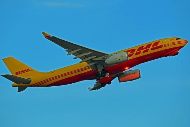 Souma2005さんが、香港国際空港で撮影したエアー・ホンコン A330-243Fの航空フォト(飛行機 写真・画像)