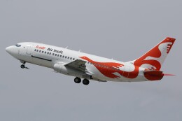 JETBIRDさんが、モントリオール・ピエール・エリオット・トルドー国際空港で撮影したエア・イヌイット 737-275C/Advの航空フォト(飛行機 写真・画像)