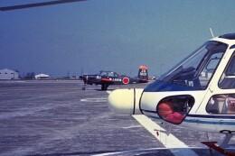 ハミングバードさんが、明野駐屯地で撮影した陸上自衛隊 LM-1の航空フォト(飛行機 写真・画像)