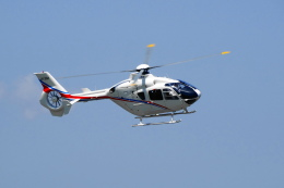 せせらぎさんが、静岡空港で撮影した静岡エアコミュータ EC135T2の航空フォト(飛行機 写真・画像)