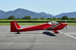 Gambardierさんが、岡南飛行場で撮影した日本個人所有 SF-25C Falkeの航空フォト(飛行機 写真・画像)