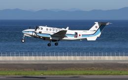 asuto_fさんが、大分空港で撮影した海上保安庁 B300の航空フォト(飛行機 写真・画像)