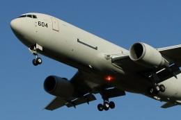 なぞたびさんが、名古屋飛行場で撮影した航空自衛隊 767-2FK/ERの航空フォト(飛行機 写真・画像)