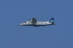 kumagorouさんが、仙台空港で撮影した宇宙航空研究開発機構 228-202の航空フォト(飛行機 写真・画像)